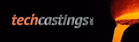 Tech Castings logo
